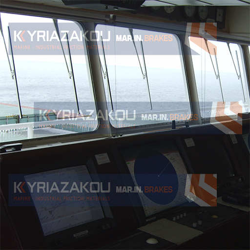 WINDOW WIPER - BLINDER SYSTEMS FOR SHIPS AND YACHTS