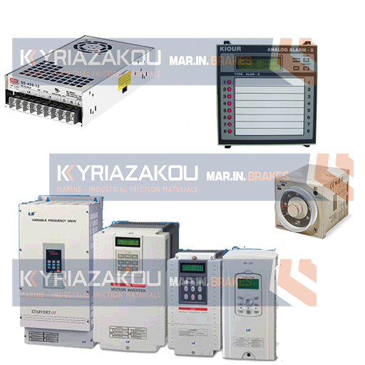 ELECTRONIC SPARES